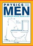 Physics for Men 9781440512797