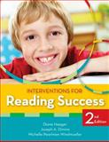 Interventions for Reading, 2e, Ph.D., Diane Haager and Ph.D., Joseph Dimino, 1598572792