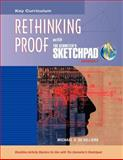 Rethinking Proof with the Geometer's Sketchpad Version 5, Michael D. DeVilliers, 1604402792