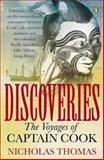 The Voyages of Captain Cook, Nicholas Thomas, 0141002794