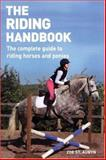The Riding Handbook, Zoe St. Aubyn, 1554072794