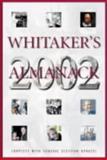 Whitaker's Almanack 2002, , 0117022799