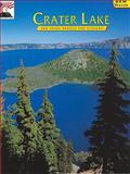 Crater Lake, Ronald G. Warfield and Lee Juillerat, 0916122794