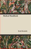 Medical Handbook, Emil Krulish, 1446082792