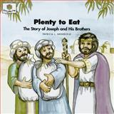 Plenty to Eat, Patricia L. Nederveld, 1562122797