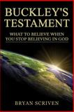 Buckley's Testament, Bryan Scriven, 1849632790