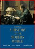 A History of the Modern World with PowerWeb, Palmer, R. R. and Colton, Joel, 0072502800