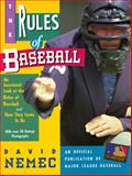 The Official Rules of Baseball, David Nemec, 1558212809