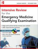 Intensive Review for the Emergency Medicine Qualifying Examination, Naderi, Sassan and Park, Richard, 0071502807