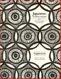 Japanese - The Spoken Language, Eleanor Harz Jorden, 0300042809