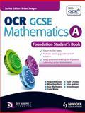 OCR GCSE Mathematics, Howard Baxter and Michael Handbury, 1444112805