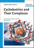Cyclodextrins and Their Complexes : Chemistry, Analytical Methods, Applications, , 3527312803