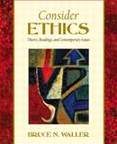 Consider Ethics 9780321202802