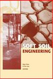 Soft Soil Engineering, Chan/Dave and Law/K.Tim, 0415422809