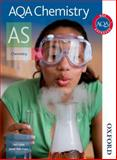 AQA Chemistry AS, Ted Lister and Janet Renshaw, 074878280X
