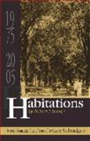 Habitations : Selected Comments from 30 Years of the Saturday New Haven Register, Robert J. Leeney, 0977302806