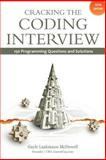Cracking the Coding Interview, 5th Edition : 150 Programming Questions and Solutions, McDowell, Gayle Laakmann, 098478280X
