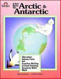 The Arctic and Antarctica, Robert DeWeese and Jo Ellen Moore, 1557992800