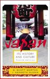 Japan : Its History and Culture, Morton, W. Scott and Lewis, Charlton, 0071412808