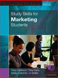 Study Skills for Marketing Students, Harwood, Tracy and Garry, Tony, 0335222803