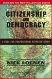 Citizenship and Democracy, Nick Loenen, 1550022806