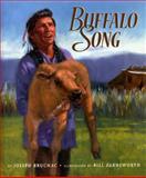 Buffalo Song, Joseph Bruchac, 1584302801