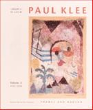 Paul Klee Catalogue Raisonne, 1913-1918 9780500092804