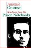 Selections from the Prison Notebooks, Antonio Gramsci, 0853152802