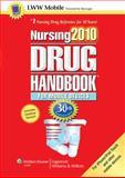 Nursing Drug Handbook for Mobile Devices 2010, , 1609132807