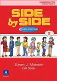 Side by Side, Molinsky, Steven J. and Bliss, Bill, 0130272809
