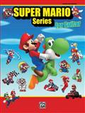 Super Mario Series for Guitar, Alfred Publishing Staff, 0739082809