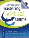 Mastering Virtual Teams 9780787982805