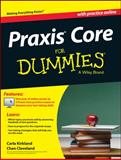Praxis Core for Dummies (With Free Online Practice Tests) 1st Edition