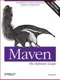 Maven: the Definitive Guide, Sonatype Company Staff, 144936280X