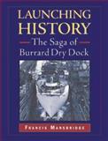 Launching History, Francis Mansbridge, 1550172808