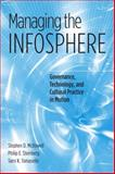 Managing the Infosphere, Stephen D. McDowell and Philip E. Steinberg, 1592132804