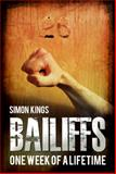 Bailiffs, Simon King, 1849632804