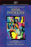 Current Directions in Social Psychology : Readings from the Association for Psychological Science, Ruscher, Janet B. and Hammer, Elizabeth Yost, 0136062806