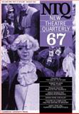 New Theatre Quarterly 67 9780521002806