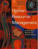 Human Resource Management, Mondy, R. Wayne and Noe, Robert M., 0130322806