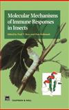 Molecular Mechanisms of Immune Responses in Insects, , 0412712806