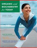 Organic and Biochemistry for Today, Seager, Spencer L. and Slabaugh, Michael R., 0495112801