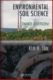 Environmental Soil Science, Third Edition 9781420072808
