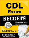 CDL Exam Secrets Study Guide, CDL Exam Secrets Test Prep Team, 1609712803