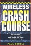 Wireless Crash Course, Bedell, Paul, 007145280X