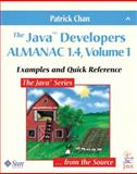 The Java Developers Almanac 1.4, Chan, Patrick and Dang, Lan-Ahn, 0201752808