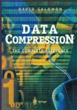 Data Compression : The Complete Reference, David Salomon, 0387982809