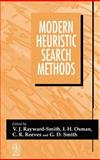 Modern Heuristic Search Methods, , 0471962805