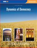 Dynamics of Democracy 5e, Squire, Peverill and Lindsay, James, 0759392803
