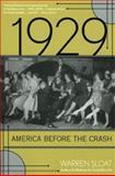 1929, Warren Sloat, 0815412800